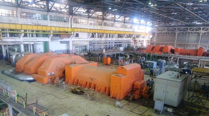 واحد شماره 5 نیروگاه رامین اهواز به مدار تولید بازگشت/ افزایش 315 مگاواتی توان تولید برق نیروگاه