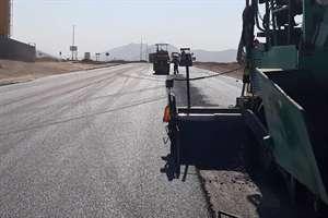 مدیرکل راه و شهرسازی استان از تکمیل و بهره برداری کنارگذر شمالی شهرکرد تا 2 ماه آینده خبر داد