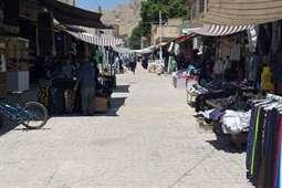 مدیرکل راه و شهرسازی لرستان مطرح کرد؛ پیشرفت ۹۵ درصدی پیاده راهسازی خیابان فردوسی خرمآباد