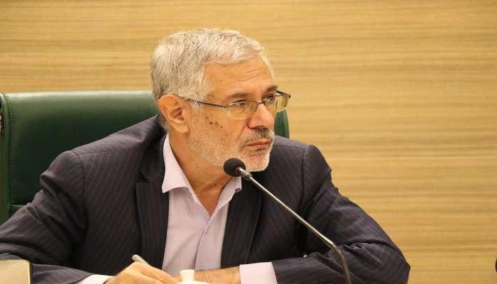دکتر موسوی: واگذاری اختیارات مربوط به نیروی انسانی به شورا و شهرداری، هم قانونی است هم به صلاح مردم
