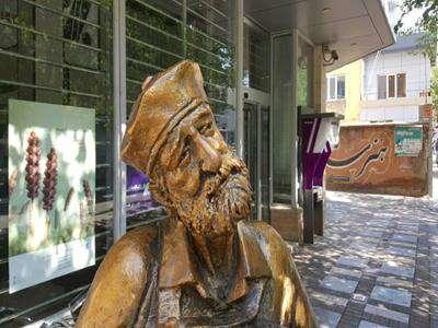 مجسمه های شهری اصلاح و تعمیر شدند