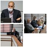 اجرای طرحهای مهم آبرسانی در شهرها و روستاهای استان بوشهر