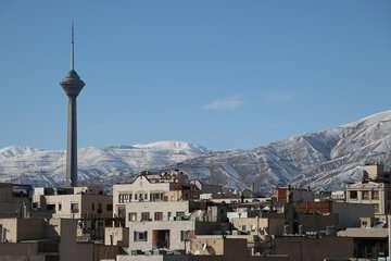 نرخ تورم مسکن تهران در ۲ ماه گذشته نزولی بود