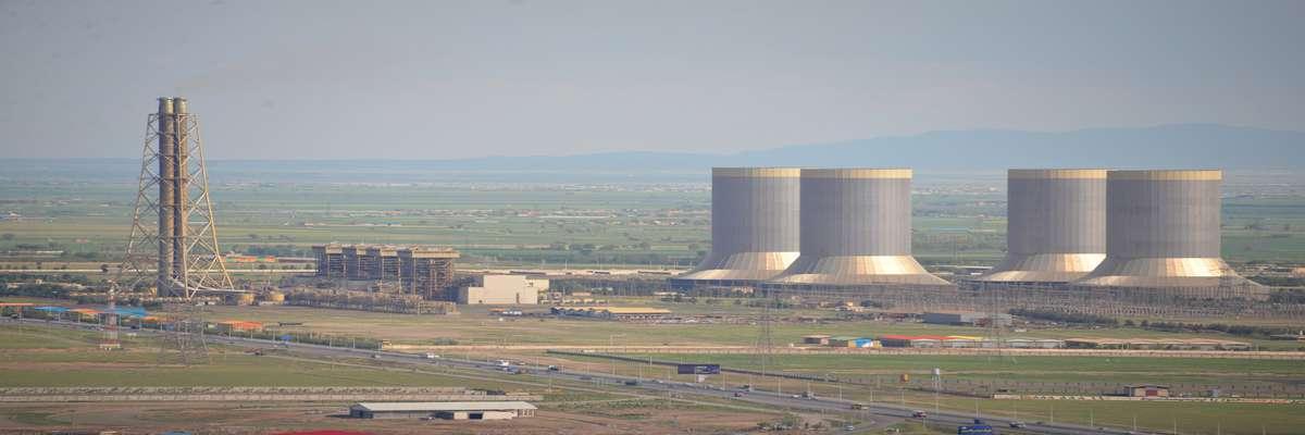 رشد 39 درصدی راندمان خط تولید آب مقطر نیروگاه شهیدرجایی/ افزایش 1400 مترمکعبی ظرفیت تولید آب مقطر تصفیهخانه نیروگاه