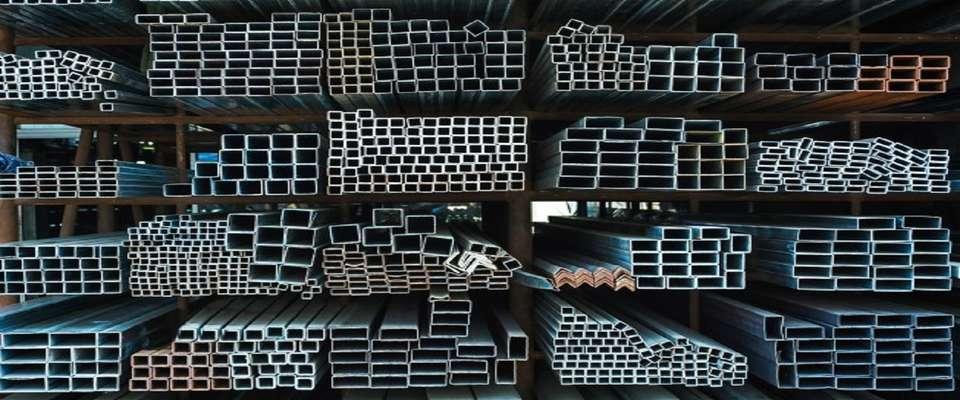 قیمت آهن آلات ساختمانی در ۱۰ تیر