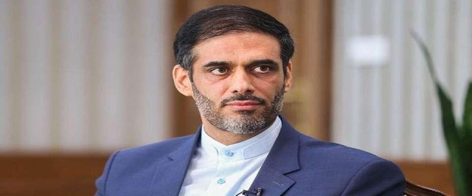 فاز نخست خط دوم آبرسانی به کلانشهر شیراز افتتاح میشود