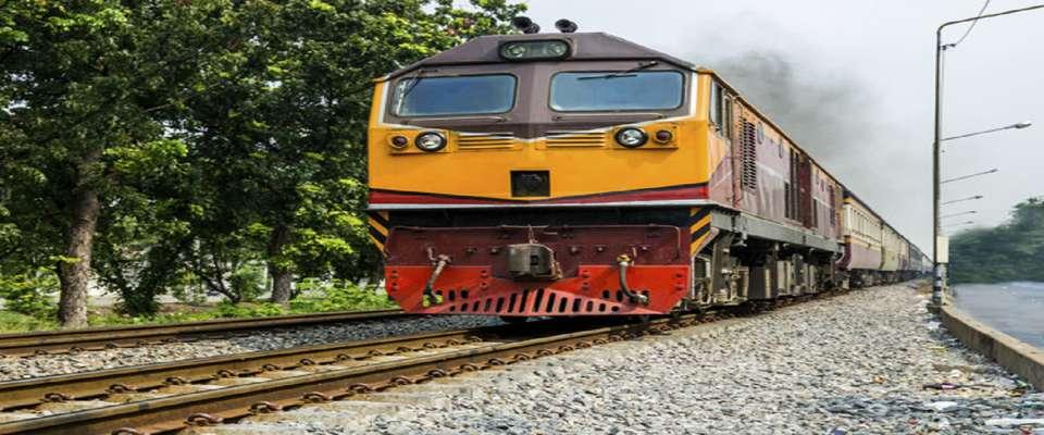 ارزش دارایی های راه آهن ۱۴۰ هزار میلیارد تومان است