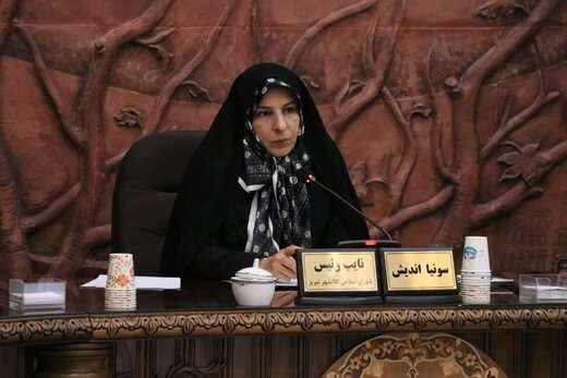 لایروبی مهرانرود، تبریز را از خطر سیل نجات می دهد