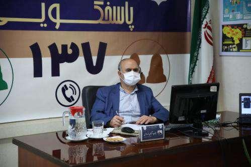 ارتباط مستقیم شورای شهر با مردم و اطلاع از روند  ...