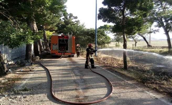 مدیر عامل سازمان آتش نشانی و خدمات ایمنی شهرداری شاهرود