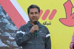 شهردار شیراز به علت حمایت از توسعه ورزش های همگانی مورد تقدیر قرار گرفت