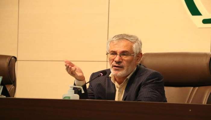 رئیس شورای اسلامی شهر شیراز: برای انتشار شفاف وضعیت نیروهای شهرداری برای مردم، آمادهایم