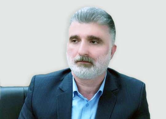 همکار آب و فاضلاب استان گیلان بعنوان رییس هیات ورزش های همگانی گیلان انتخاب شد