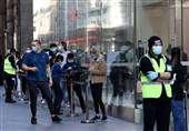 استرالیا ۳۰۰ هزار نفر را در حومه ملبورن قرنطینه میکند