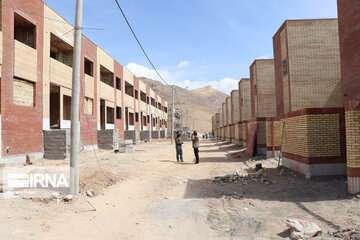 ساخت هزاران مسکن برای محرومان در اصفهان، گام حمایتی دولت از نیازمندان