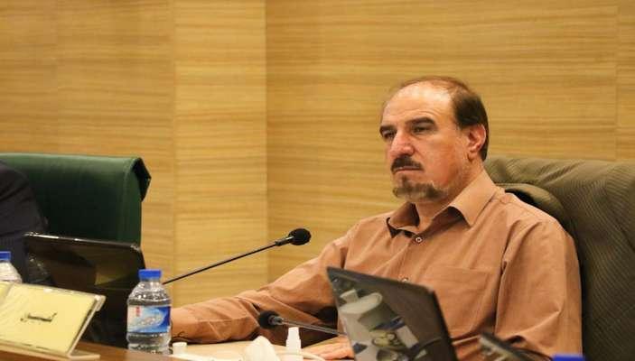 رئیس کمیسیون شهرسازی شورای شهر شیراز: طرح تاسیس ناحیه شهرداری منطقه 10 شیراز بررسی میشود