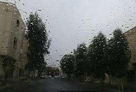 بارش پراکنده و وزش باد در شمالغرب، ارتفاعات البرز و شمالشرق