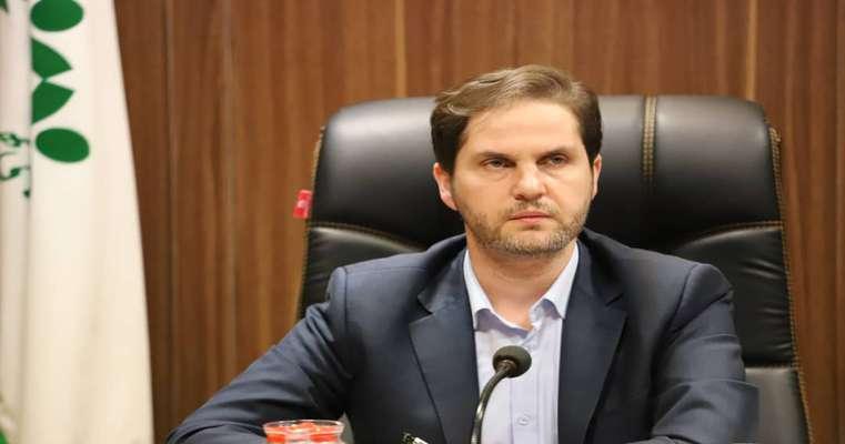 علوی عضو شورای شهر رشت: شهرداری در انعقاد پروژه با سرمایه گذار پارک آبی تخلف کرده است/ سهم شهرداری در سال نخست حدود 3 الی 3.5 درصد است