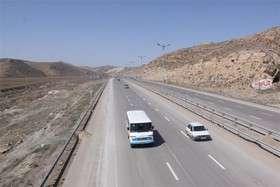 کاهش ۱۶ درصدی سفرهای بین استانی در تیر ماه/ هیچ جادهای مسدود نیست