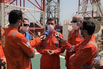 صرفه جویی ۶۰ میلیون یورویی در صنعت حفاری نفت کشور