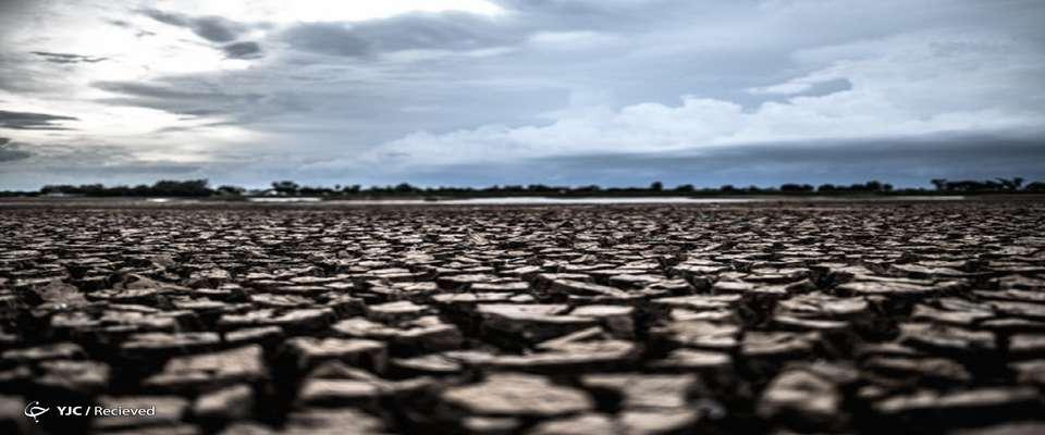 خشکسالی همچنان در ایران ادامه دارد؛ زمینهای کشاورزی و دشتها هنوز تشنه اند