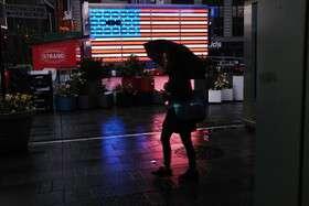 بازار کار آمریکا بهتر شد
