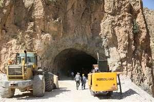 مدیرکل راه و شهرسازی استان از آغاز عملیات حفاری تونل گورمیزه خبر داد