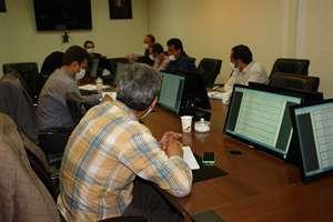 چهارمین جلسه بررسی ضوابط طرح تفصیلی بجنورد، شنبه 14 تیر ماه 99