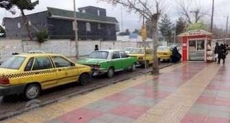 افزایش ۲۰ درصدی کرایه تاکسی در شهر یاسوج