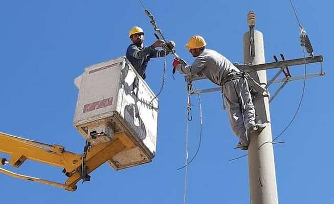 مدیرعامل شرکت توزیع نیروی برق استان: 158 خانوار روستایی در 11 روستای کهگیلویه و بویراحمد از نعمت برق برخوردار میشوند