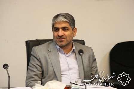خدمات تمام الکترونیک پرداخت قبوض درآمدی شهرداری گرگان برای شهروندان