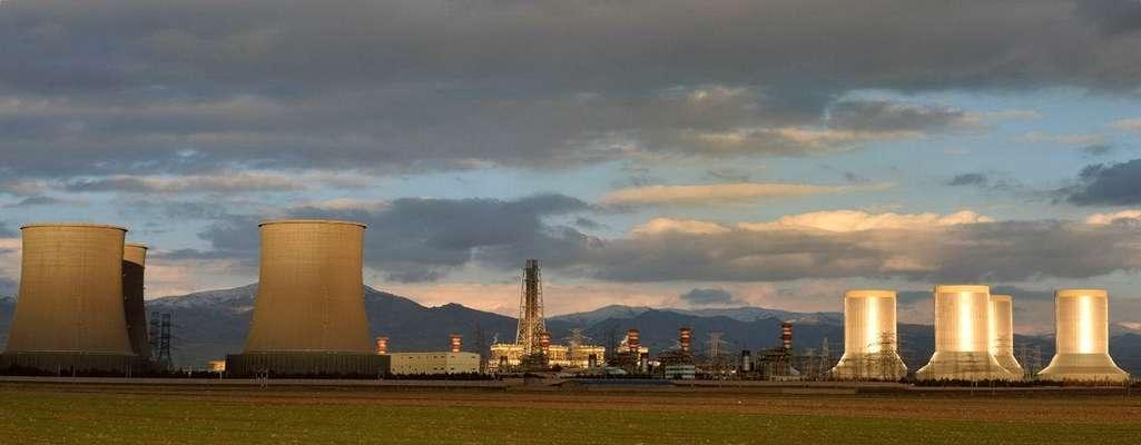 نیروگاه شهید رجایی موفق به دریافت گواهی نامه ISO 45001 شد.