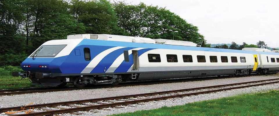 عرضه بلیت قطارهای مسافری رجا برای بازه زمانی اول تا ۳۱ مرداد