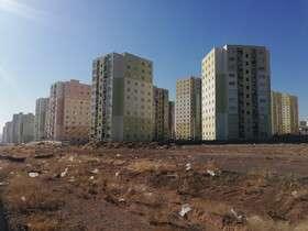ساماندهی بازار مسکن در کمیسیون عمران مجلس کلید خورد