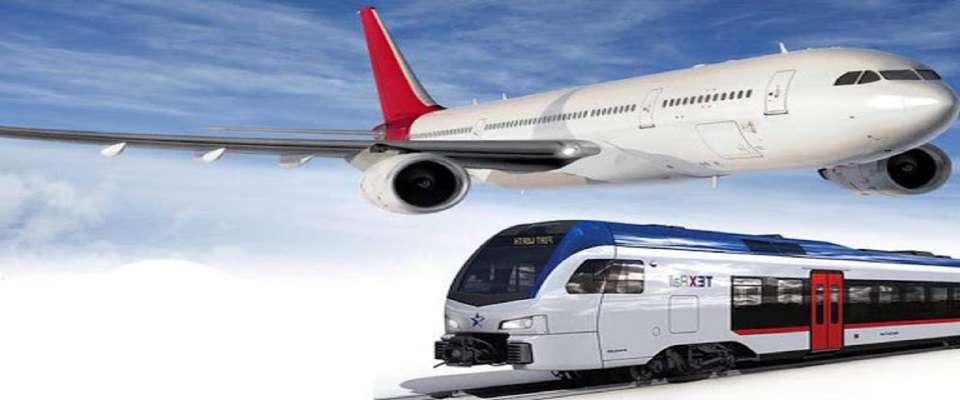 رفع مشکل فاصله گذاری اجتماعی در هواپیما /کوپه های قطار دو نفره شد