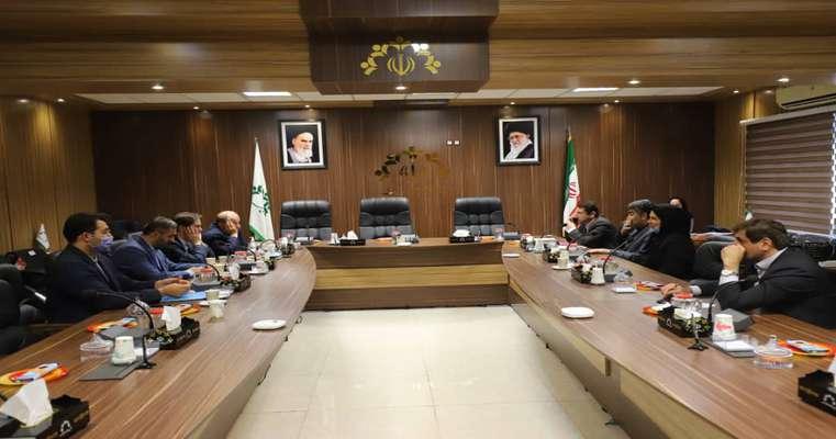 گام عملیاتی کمیسیون برنامه و بودجه شورا برای بازگشایی خیابان اقتصاد