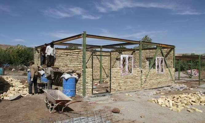 پرداخت تسهیلات ۹۰ میلیارد تومانی به ۶ هزار واحد مسکونی روستایی