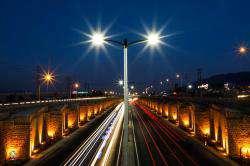 فضا سازی، نورپردازی و بهسازی بسیاری از پروژه های شهری در دستور کار قرار دارد