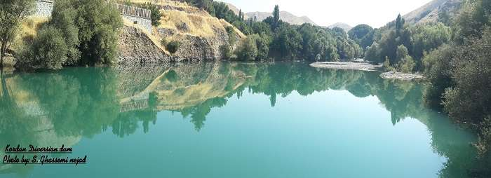 توسعه فعالیتهای گردشگری پیرامون منابع و تأسیسات آبی استان...