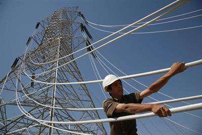 پویش هر هفته الف- ب- ایران به خوزستان رسید/ فردا؛ افتتاح پروژه های برق منطقه ای خوزستان