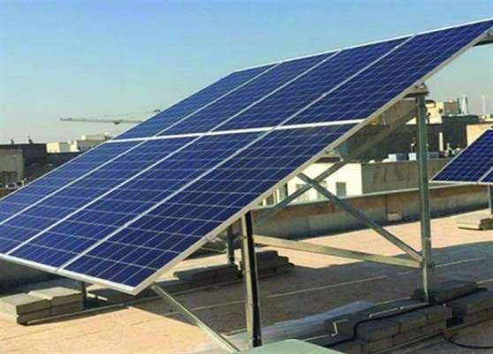 ادارات دولتی باید 20 درصد برق تولید کنند / بی تفاوتی ادارات دولتی برای نصب نیروگاههای خورشیدی در استان / کاهش مصرف برق با نصب پنلهای خورشیدی در ادارات دولتی