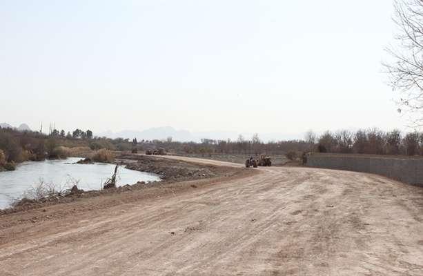 میزان تخلفات در سرشاخه های زاینده رود  کاهش یافت