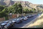 افزایش ۳.۲ درصدی تردد در جاده های کشور