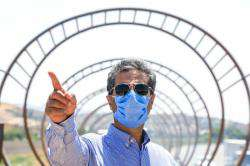 ناوگان اتوبوسرانی و متروی شیراز در راستای حفظ سلامت شهروندان تعطیل شده است