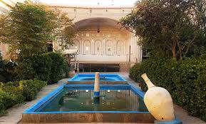 تعطیلی موزه آب یزد