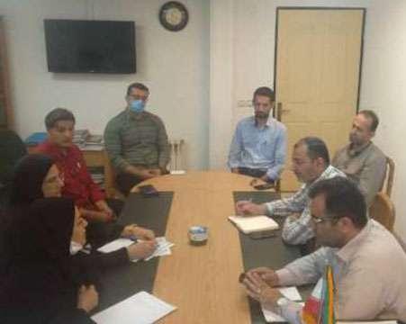 سیاستگذاری و تعیین اولویت های دو شهر رشت و رودسر در حوزه GIS