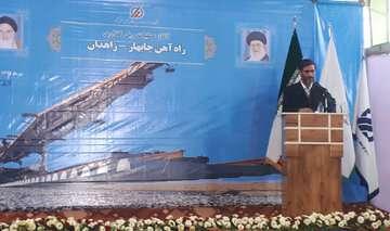 فرمانده قرارگاه سازندگی: ظرفیتهای سرشار سیستان و بلوچستان برهمگان عیان است