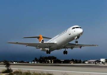 مرکز تعمیر موتور هواپیما در فرودگاه پیام راهاندازی میشود