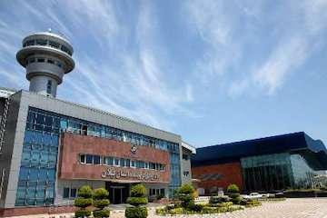 برنامه ریزی برای توسعه فرودگاه رامسر از ۱۸ سال پیش/ افزایش پروازهای تفریحی با ارتقای فرودگاه