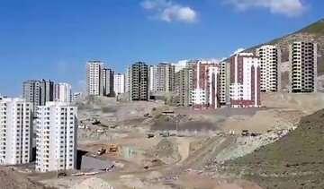 ۱۴۷ پروژه روبنایی مشارکتی در مسکن مهر پردیس ساخته میشود
